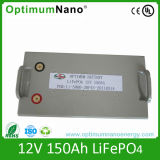 LiFePO4 12V150ah Replaced for Lead-Acid Battery Packs