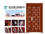 Internal Security Steel Armored Doors