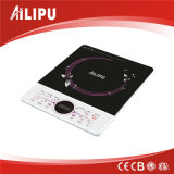 Ultra- Thin Induction Cooker with Plastic Housing