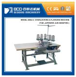 Overlocking and Flanging Machine for Mattress (BSBJ-2)