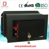 Wall Safe Box for Home and Office (WK360B) , Solid Steel