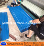 Corrugated PPGI Steel Roof Sheet