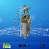 Dual Cryo Handle Cryolipolysis Lipolaser Slimmg Machine