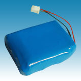 11.1V/950mAh Li-ion Polymer Battery Packs