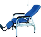 Steel Painted Infusion Chair