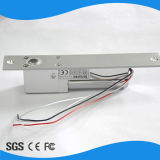 4 Wire Electric Bolt Door Lock with Door State Detetion Output Point, with Signal Output