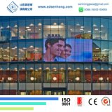 Tempered Silkscreen Digital Printing Glass for Curtain Wall
