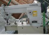Lock Stitch Mattress Sewing Head for Tape Edge Machine