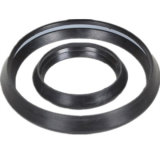 Rubber Ring for PVC Fitting