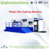 Automatic Paper Die Cutter & Paper Creaser
