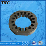 Stator for AC Electric Motor