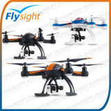 Af350005 Mini Quadcopter Drone with HD Camera