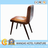 Hotel Restaurant Furniture Leather Leisure Chair
