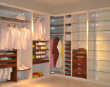 High Glossy Modern Design Bedroom Wardrobe (Br-Cr001)