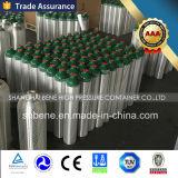 Ameican Standard Aluminum Oxygen Tank