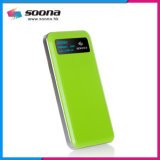 Portable 6500mAh Mobile Power Bank for Digital Products