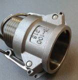 Stainless Steel 304/316 Camlock Coupling