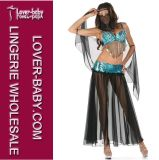 Belly Dance Costume Sexy Dress Costume (L1356)