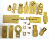 China OEM Steel High Precision Sheet Metal Stamping Part with ISO9001