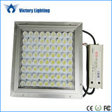 100W Filling Station Light LED Canopy Light with Bridgelux Chip