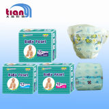 Baby Diaper Manufacture China (BP-002)