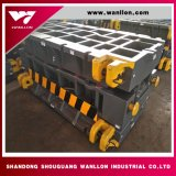 Customized Vehicle Car Parts Auto Stamping Mould