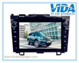 Vida Two DIN Car DVD for Honda CRV with GPS/Bt/iPod