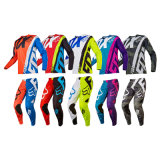Mx Gear Motorcycle Racing Suit Custom Sublimation Motocross Clothing (AGS01)