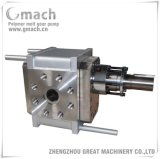 Polymer Material Conveying and Pressurization Melt Gear Pump
