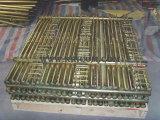 Galvanized Scaffold Guardrails