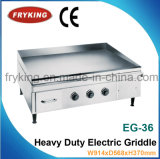 Commercial Heavy Duty Griddle for Restaurant