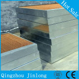 Evaporative Cooling Pad with Stainless Steel Frame