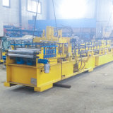 High Speed Stable Adjustable Shaped C Purlin Roll Forming Machine