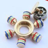 Torqbar Brass EDC Toy Hand Spinner Fidget Spinner in Stocks