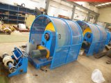 Planetary Cable Wire Twisting Machine