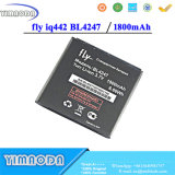 Bl4247 1800mAh High Quality Battery for Fly Iq442 Iq442 Miracle 1 Smartphone Accumulator
