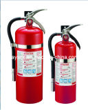 UL Listed Dry Powder Fire Extinguisher