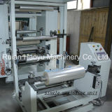 Double Plastic Film Dry Type Laminating Machinery (TB-F650)
