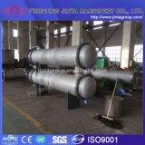Professional&Newest Titanium Shell Tube Heat Exchanger Equipment