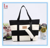 Wholesale High Quality Four Colors Canvas Mummy Shoulder Bag Handbag