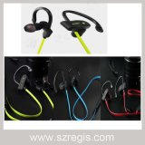 4.1 Bilateral Stereo Bluetooth Headset Earbuds Headphone with Speaker