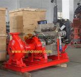 Diesel Engine Driven Surface Pump/Diesel Engine Surface Pump