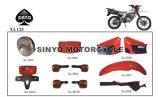 125cc off Road Nice Design Body Parts