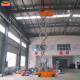 8m Electric Scissor Lift Table with CE