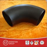 Pure Seamless Elbow Long Radius Pipe Elbow