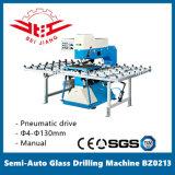 Glass Drilling Machine Semi-Auto Drilling (BZ0213)