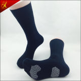 Cheap Man Rubber Sole Anti Slip Sock