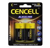 Super Power Alkaline Battery C/Lr14