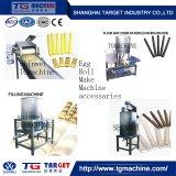 CE/ISO9001 Egg Roll Making Line