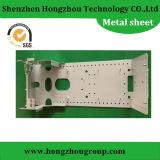Sheet Metal Fabricator with Laser Cutting, Bending, Riveting Process